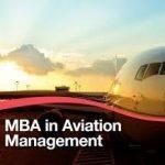 M.B.A. Aviation Management