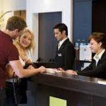 M.B.A. Hotel Management