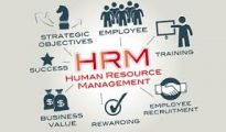 M.B.A. Human Resource Management