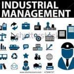 M.B.A. Industrial Management