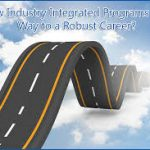 M.B.A. Industry Integrated