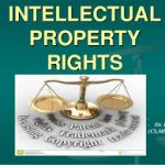 M.B.A. Intellectual Property Rights