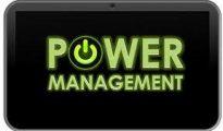 M.B.A. Power Management