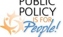 M.B.A. Public Policy