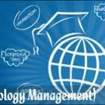 M.B.A. Technology Management