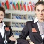 M.B.A. Tourism & Hotel Management