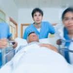 M.D. Accident & Emergency Medicine