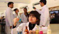 M.D. Biochemistry
