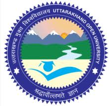 UOU (Uttarakhand Open University)